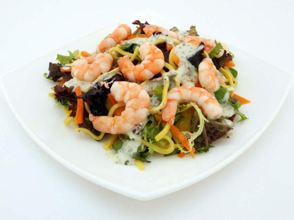 Mediterrane Salate